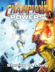 Champions Powers Cover Image