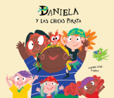 Daniela Y Las Chicas Pirata Cover Image