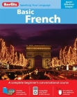 Berlitz Basic French [With 136 Page Book] Cover Image