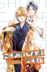 Shortcake Cake, Vol. 9 Cover Image