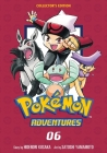 Pokémon Adventures Collector's Edition, Vol. 6 (Pokémon Adventures Collector's Edition) Cover Image