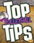 Top Volleyball Tips (Top Sports Tips) Cover Image