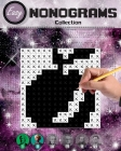 Easy Nonograms collection Cover Image