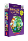 Dragon Masters, Books 1-5: A Branches Box Set Cover Image
