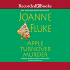 Apple Turnover Murder (Hannah Swensen Mysteries #13) Cover Image