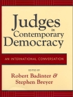 Judges in Contemporary Democracy: An International Conversation Cover Image