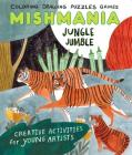 Jungle Jumble (Mishmania) Cover Image