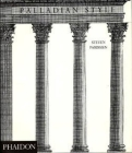 Palladian Style Cover Image