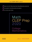 Math CLEP Prep: College Mathematics Cover Image