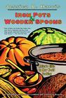 Iron Pots & Wooden Spoons: Africa's Gifts to New World Cooking Cover Image