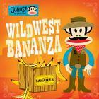 Julius! Wild West Bananza Cover Image