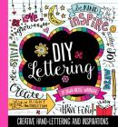 DIY Lettering Cover Image