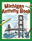 Michigan Activity Book (Color and Learn) Cover Image