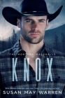 Knox, Volume 1: The Montana Marshalls Cover Image