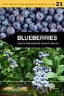 Blueberries [op] (Crop Production Science in Horticulture #21) Cover Image