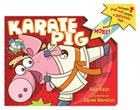 Karate Pig Cover Image