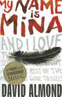 My Name Is Mina Cover Image