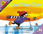Less Than Zero (MathStart 3) Cover Image