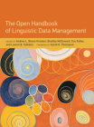 The Open Handbook of Linguistic Data Management (Open Handbooks in Linguistics) Cover Image
