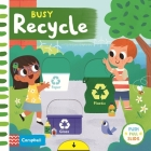 Busy Recycle (Busy Books) Cover Image