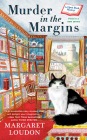 Murder in the Margins (The Open Book Mysteries #1) Cover Image