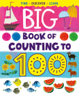 Big Book of Counting to 100: Find, Discover, Learn (Clever Big Books) Cover Image