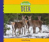 Deer (Animal Kingdom) Cover Image