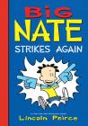 Big Nate Strikes Again Cover Image