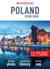 Insight Guides Pocket Poland (Travel Guide with Free Ebook) (Insight Pocket Guides) Cover Image