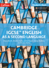 Cambridge IGCSE® English as a Second Language: Student Book (Cambridge International Examinations) Cover Image
