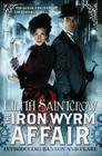 The Iron Wyrm Affair (Bannon & Clare #1) Cover Image