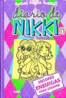 Mejores Enemigas Para Siempre = Tales from a Not-So-Friendly Frenemy (Diario de Nikki #11) Cover Image