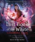 The Lost Book of the White (The Eldest Curses) Cover Image
