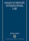 Essays in Private International Law Cover Image