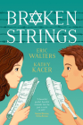 Broken Strings Cover Image