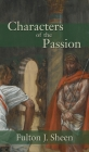 Characters of the Passion Cover Image