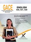 Gace English 020, 021, 520 Cover Image