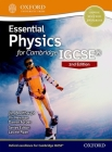 Essential Physics for Cambridge Igcserg: Student Book Cover Image