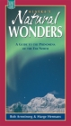Alaska's Natural Wonders: A Guide to the Phenomena Cover Image