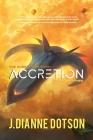 Accretion: The Questrison Saga: Book Three Cover Image