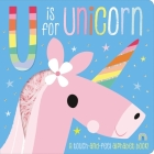 U Is for Unicorn Cover Image