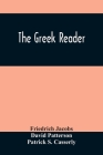 The Greek Reader Cover Image