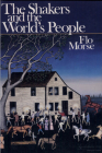 The Shakers and the World's People Cover Image