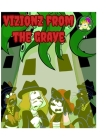Vizionz from the Grave #1 Cover Image