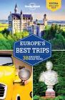 Lonely Planet Europe's Best Trips (Trips Country) Cover Image
