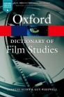 A Dictionary of Film Studies (Oxford Paperback Reference) Cover Image