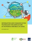 Information and Communication Technology for Agriculture in the People's Republic of China Cover Image