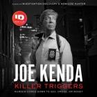 Killer Triggers Lib/E Cover Image