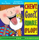 Chewy, Gooey, Rumble, Plop Cover Image