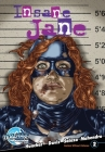 Insane Jane: Doctors Without Patience #2 Cover Image